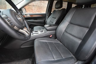 2012 Jeep Grand Cherokee Limited Naugatuck, Connecticut 20