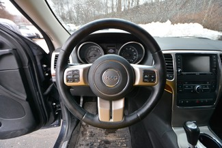 2012 Jeep Grand Cherokee Limited Naugatuck, Connecticut 21