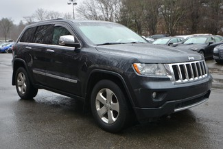 2012 Jeep Grand Cherokee Limited Naugatuck, Connecticut 7