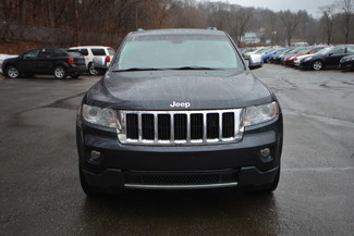 2012 Jeep Grand Cherokee Limited Naugatuck, Connecticut 8