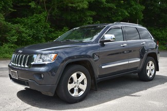 2012 Jeep Grand Cherokee Limited Naugatuck, Connecticut 4