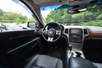 2012 Jeep Grand Cherokee Limited Naugatuck, Connecticut 18
