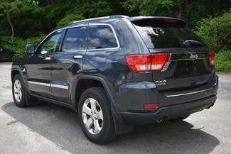 2012 Jeep Grand Cherokee Limited Naugatuck, Connecticut 6