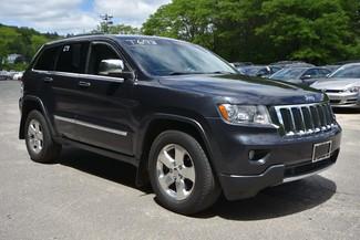 2012 Jeep Grand Cherokee Limited Naugatuck, Connecticut 10