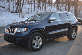 2012 Jeep Grand Cherokee Limited Naugatuck, Connecticut
