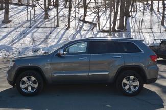 2012 Jeep Grand Cherokee Overland Summit Naugatuck, Connecticut 1