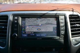 2012 Jeep Grand Cherokee Overland Summit Naugatuck, Connecticut 24