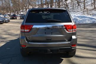 2012 Jeep Grand Cherokee Overland Summit Naugatuck, Connecticut 3