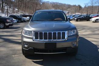 2012 Jeep Grand Cherokee Overland Summit Naugatuck, Connecticut 7