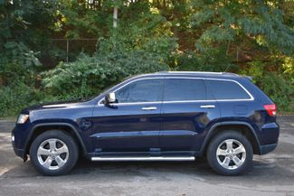 2012 Jeep Grand Cherokee Limited Naugatuck, Connecticut 1