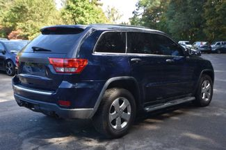 2012 Jeep Grand Cherokee Limited Naugatuck, Connecticut 4