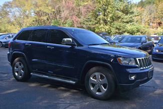 2012 Jeep Grand Cherokee Limited Naugatuck, Connecticut 6