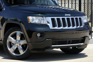 2012 Jeep Grand Cherokee Overland * 1-OWNER * Blind Spot * NAVI * Pano Roof Plano, Texas 20