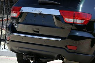 2012 Jeep Grand Cherokee Overland * 1-OWNER * Blind Spot * NAVI * Pano Roof Plano, Texas 26