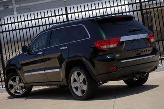 2012 Jeep Grand Cherokee Overland * 1-OWNER * Blind Spot * NAVI * Pano Roof Plano, Texas 5