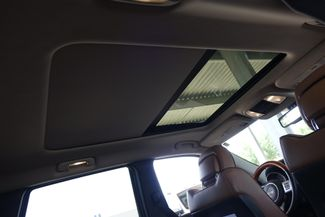 2012 Jeep Grand Cherokee Overland * 1-OWNER * Blind Spot * NAVI * Pano Roof Plano, Texas 9