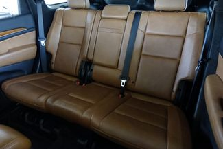 2012 Jeep Grand Cherokee Overland * 1-OWNER * Blind Spot * NAVI * Pano Roof Plano, Texas 15