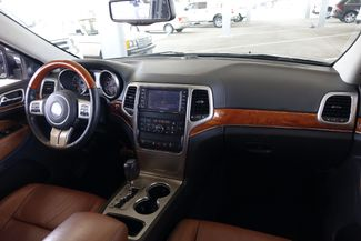 2012 Jeep Grand Cherokee Overland * 1-OWNER * Blind Spot * NAVI * Pano Roof Plano, Texas 11