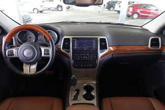 2012 Jeep Grand Cherokee Overland * 1-OWNER * Blind Spot * NAVI * Pano Roof Plano, Texas 8