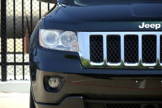 2012 Jeep Grand Cherokee Overland * 1-OWNER * Blind Spot * NAVI * Pano Roof Plano, Texas 32
