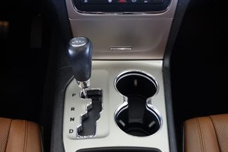 2012 Jeep Grand Cherokee Overland * 1-OWNER * Blind Spot * NAVI * Pano Roof Plano, Texas 17