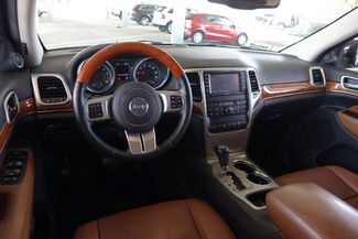 2012 Jeep Grand Cherokee Overland * 1-OWNER * Blind Spot * NAVI * Pano Roof Plano, Texas 10
