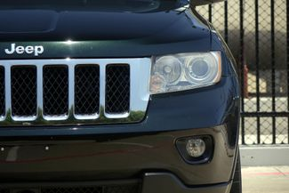 2012 Jeep Grand Cherokee Overland * 1-OWNER * Blind Spot * NAVI * Pano Roof Plano, Texas 33