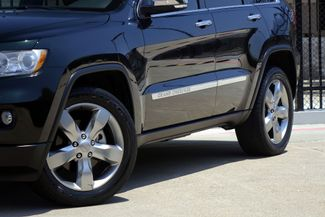 2012 Jeep Grand Cherokee Overland * 1-OWNER * Blind Spot * NAVI * Pano Roof Plano, Texas 23