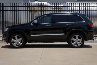 2012 Jeep Grand Cherokee Overland * 1-OWNER * Blind Spot * NAVI * Pano Roof Plano, Texas 3