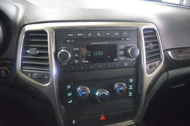 2012 Jeep Grand Cherokee Laredo Richmond Hill, New York 11