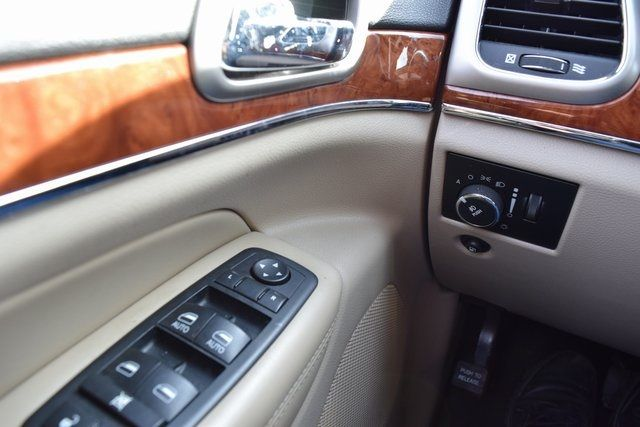 2012 Jeep Grand Cherokee Limited Richmond Hill, New York 27