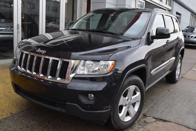 2012 Jeep Grand Cherokee Laredo Richmond Hill, New York 1
