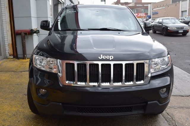 2012 Jeep Grand Cherokee Laredo Richmond Hill, New York 2