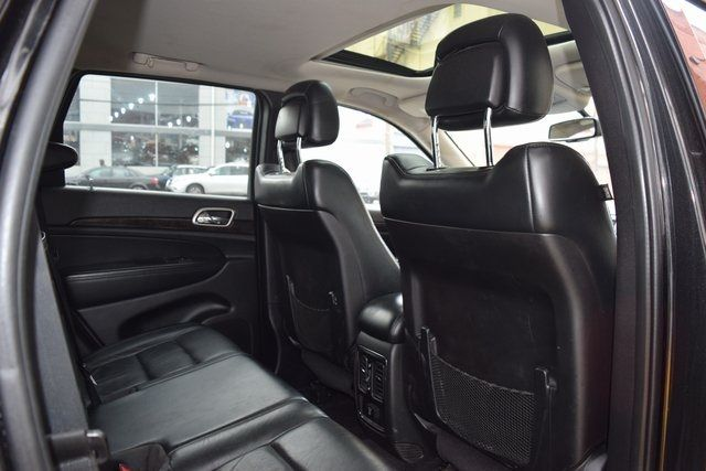 2012 Jeep Grand Cherokee Laredo Richmond Hill, New York 20