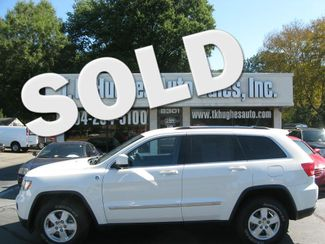 2012 Jeep Grand Cherokee Laredo 4X4 Richmond, Virginia