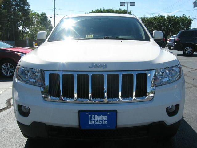 2012 Jeep Grand Cherokee Laredo 4X4 Richmond, Virginia 2