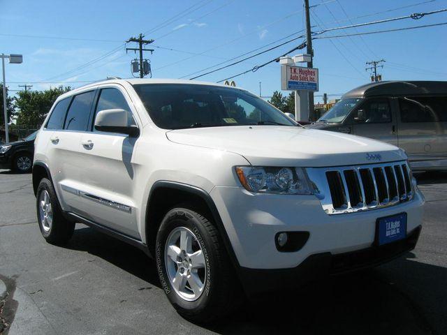 2012 Jeep Grand Cherokee Laredo 4X4 Richmond, Virginia 3