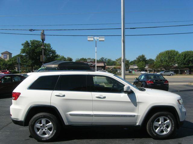 2012 Jeep Grand Cherokee Laredo 4X4 Richmond, Virginia 4