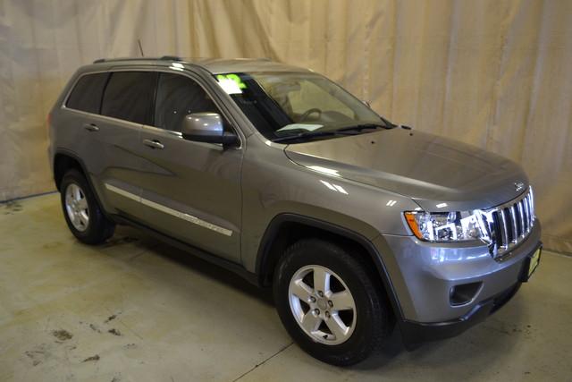 2012 Jeep Grand Cherokee Laredo Roscoe, Illinois 0