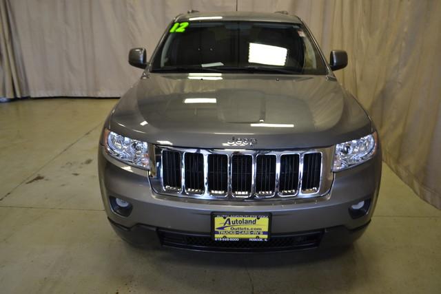 2012 Jeep Grand Cherokee Laredo Roscoe, Illinois 8