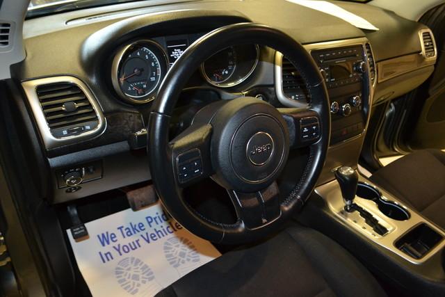2012 Jeep Grand Cherokee Laredo Roscoe, Illinois 13