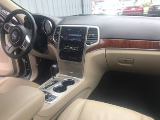 2012 Jeep Grand Cherokee Limited  city TX  Clear Choice Automotive  in San Antonio, TX