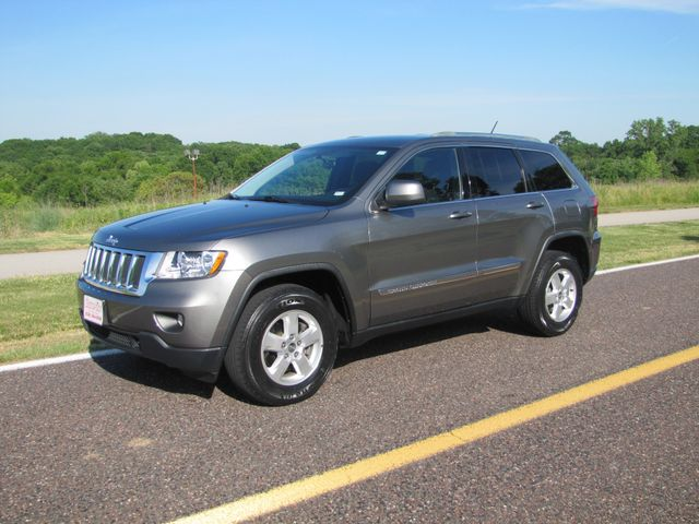 2012 Jeep Grand Cherokee Laredo St. Louis, Missouri 1
