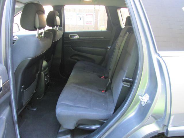 2012 Jeep Grand Cherokee Laredo St. Louis, Missouri 17