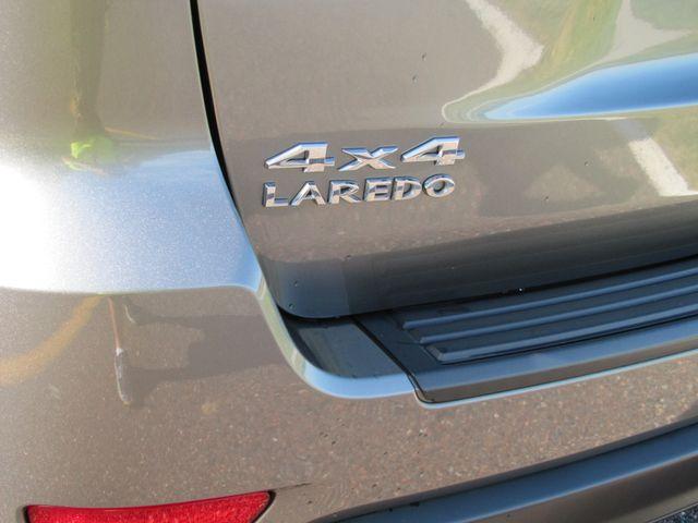 2012 Jeep Grand Cherokee Laredo St. Louis, Missouri 4