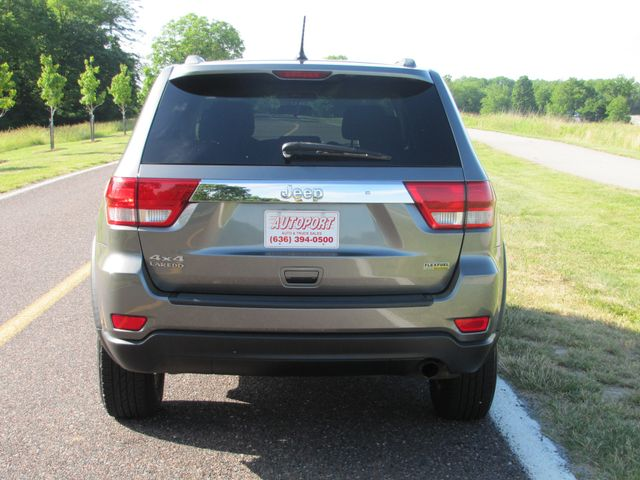 2012 Jeep Grand Cherokee Laredo St. Louis, Missouri 5