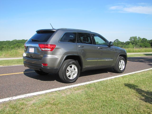 2012 Jeep Grand Cherokee Laredo St. Louis, Missouri 6