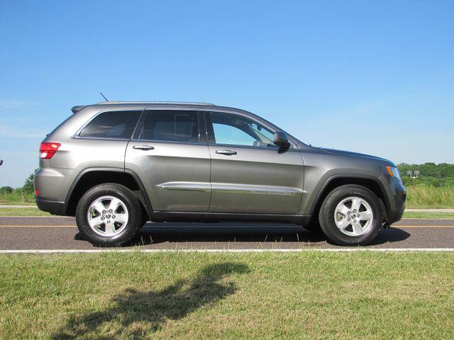 2012 Jeep Grand Cherokee Laredo St. Louis, Missouri 7