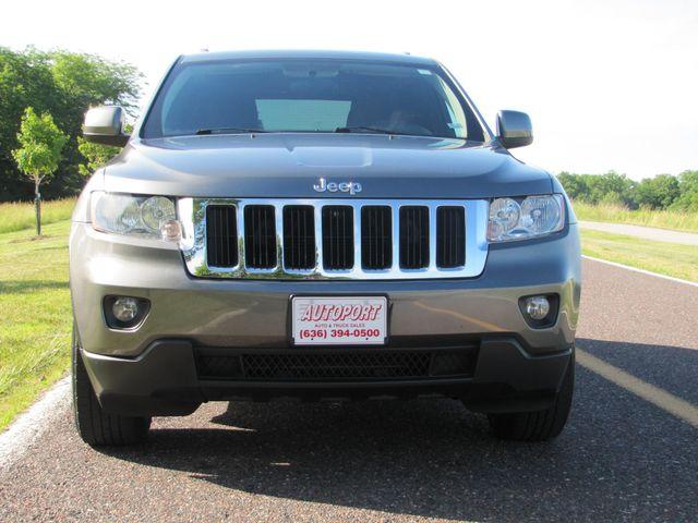 2012 Jeep Grand Cherokee Laredo St. Louis, Missouri 8