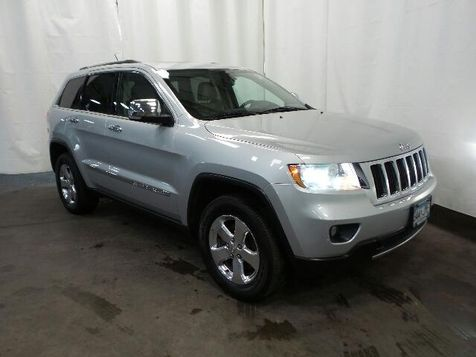 2012 Jeep Grand Cherokee Limited in Victoria, MN